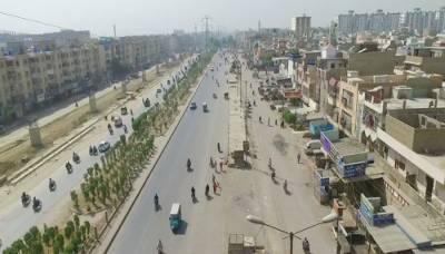Is Conocarpus the real culprit behind Karachi's killer heatwaves?