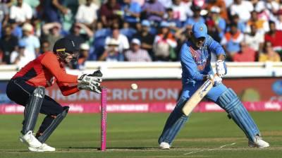 MS Dhoni retiring from ODI cricket