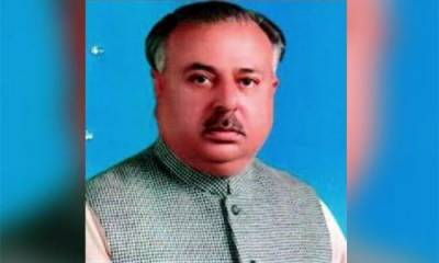 PTI candidate who used COAS, CJ photos on poster now allowed to contest
