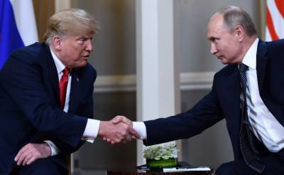 Putin-Trump meeting to have positive impact: China