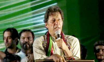 Zardari, Nawaz to return 'looted' money if PTI comes to power, claims Imran