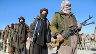 15 Afghan Taliban killed in attack by suspected ISIS rivals: officials