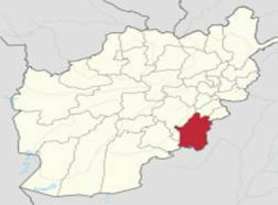 2 police personnel, 8 Taliban militants killed during clash in Afghanistan