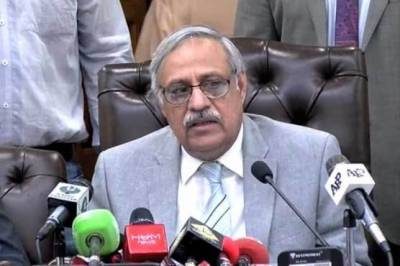 4,00,000 Police force, 3,00,000 army soldiers deployed for elections duty: ECP