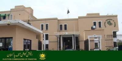 Candidates should inform admin about public meetings three days earlier: ECP