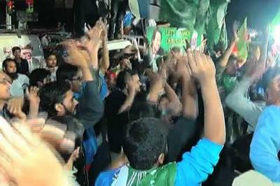 Electioneering gains momentum in Karachi