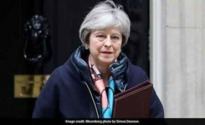 How MI 5 and FBI foiled assassination attempt on British PM Theresa May?