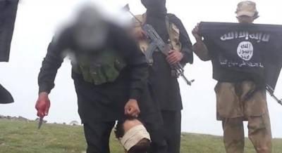 In a first, Daesh beheads senior Afghan Taliban Commander in Afghanistan