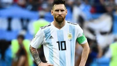 Is Lionel Messi finally retiring from international football?
