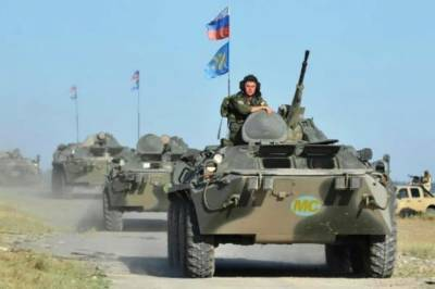 ISIS-K threat: Russian Military conducts joint drills at Afghanistan border