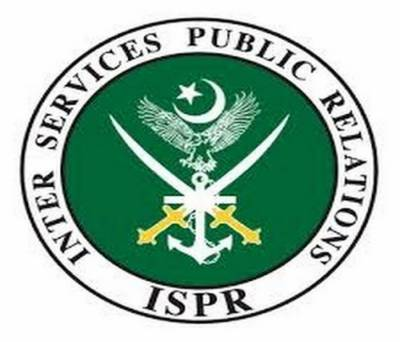 ISPR clarifies of not issuing any threat alert on social media