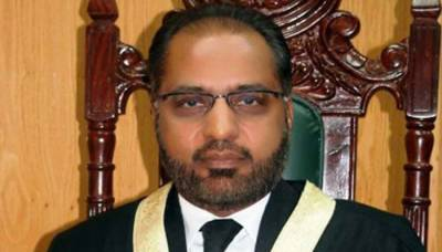 Judges' phones are tapped, lives not safe: Justice Shaukat Siddiqui