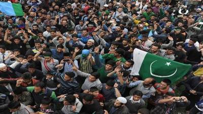 Kashmir's Accession to Pakistan Day being observed today