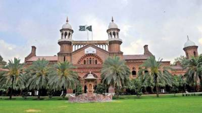 LHC judge recommends larger bench to hear petition filed by Sharif family