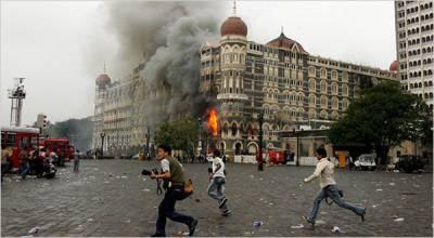 Mumbai attack case hearing adjourned till July 23