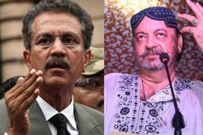 NAB opens inquiries against Mayor Karachi, former speaker Sindh Assembly