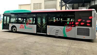 Peshawar Bus Rapid Transit project comes under NAB Radar
