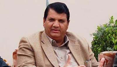 PML-N's Amir Muqam asks for time to appear before NAB: sources