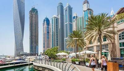 Secret information of properties and income of Pakistanis in Dubai received by FBR: Sources