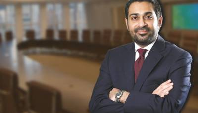 Sulaiman S Mehdi appointed as new Chairman Pakistan Stock Exchange
