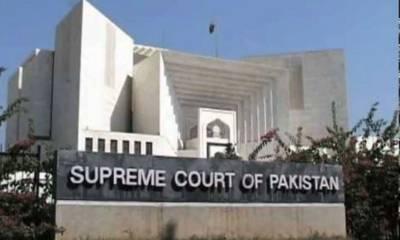Supreme Court acquits three men convicted of terrorism in 2011