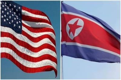 US accuses N. Korea of breaching UN sanctions
