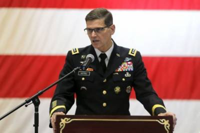 US top General hints at future Afghanistan strategy, Pakistan has a role too