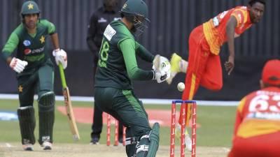 4th ODI: Pakistan to face Zimbabwe today