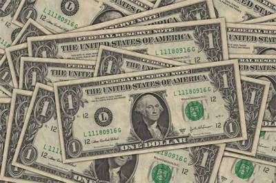 After Open market surge, now US dollar crosses historic levels in interbank rate also