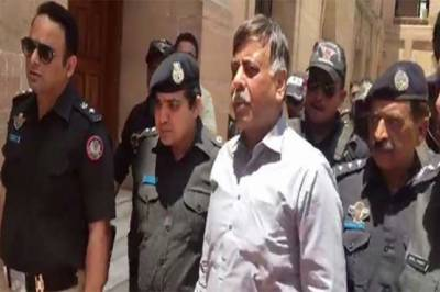 ATC Court grants bail to former SSP Rao Anwar