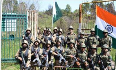 First ever Pakistan India militaries joint war drills gain international attraction: Report