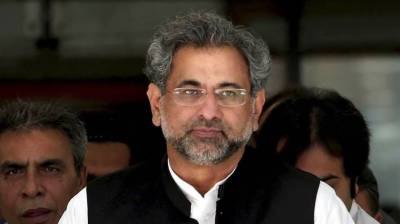 If voted to power, PML-N to speed up journey of progress: Khaqan