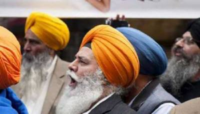 India: Sikh group to hold independence referendum
