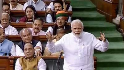 No confidence motion against Indian PM Narendra Modi: Results announced