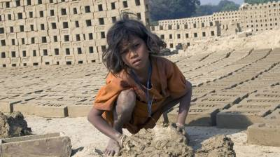 Pakistan among worst 10 countries of the World in modern slavery: Global Index