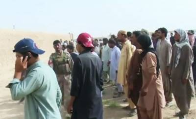 Pakistan Army gets huge success in counter terrorism operation in Balochistan