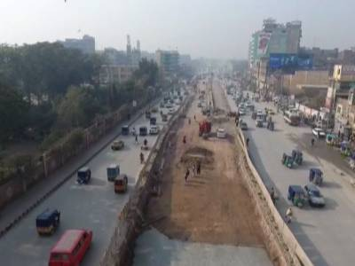 Peshawar High Court orders NAB to investigate 'shady' BRT project