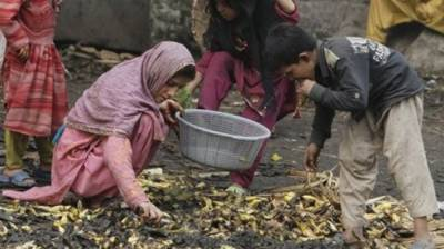 Poverty in Pakistan urban cities rising drastically: Report