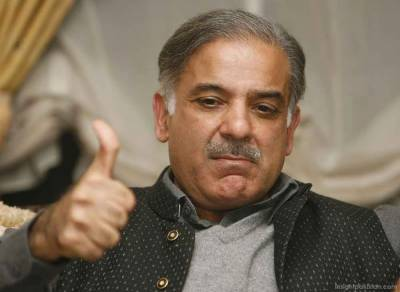 Shahbaz Sharif cries foul play 4 days ahead of general elections