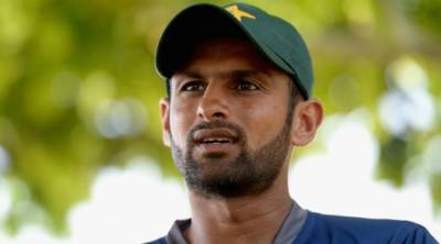 Shoaib Malik gets yet another big honour