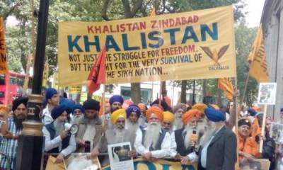 Sikhs across the World to have biggest ever global rally against India in London