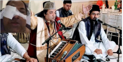 Top Pakistani Qawwal attacked in London: Report