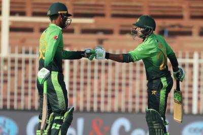Top scorers and opening partnerships of the ODI cricket