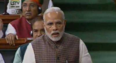 Voting on no-confidence motion against Modi-led govt today