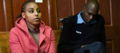 24 years old beauty Queen sentenced to death