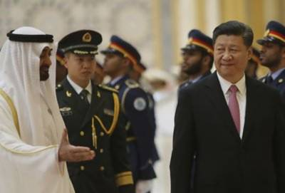 CIA presents startling report against China
