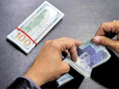 Currency crisis top agenda for whoever wins Pakistan Election
