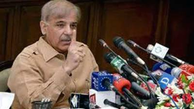If voted to power, PML-N to launch more development projects: Shahbaz