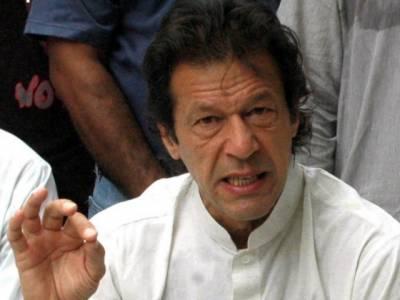 International establishment including India working against Imran Khan