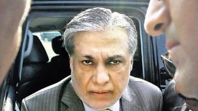 Interpol issues red warrants for Ishaq Dar, likely to be arrested anytime